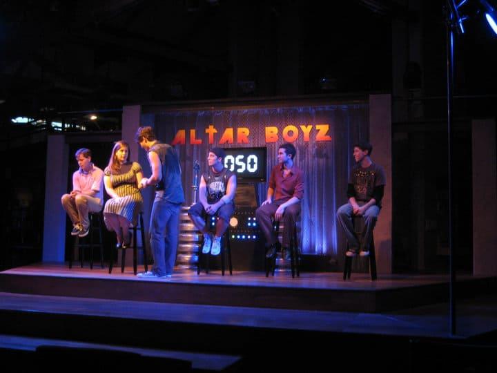Altar Boyz 8