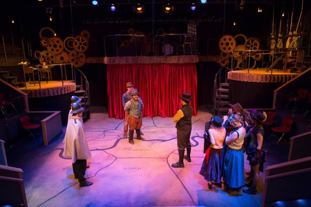 The Threepenny Opera 26
