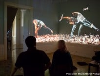 Around the PQ – The Modalities of Exhibitions