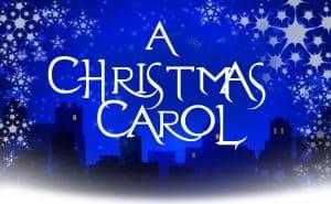 PSU - A Christmas Carol 2018