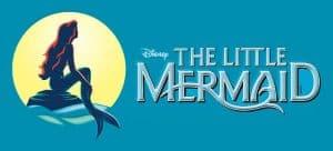 Scenic Projections for <em>Disney's The Little Mermaid</em><br>Full Version & Jr.