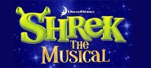 Scenic Projections for <em>Shrek the Musical</em>  & <br><em>Shrek the Musical Jr.</em>