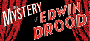 Scenic Projections for<br><em>The Mystery of Edwin Drood</em>