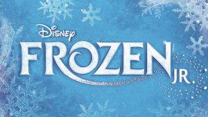 Scenic Projections for <em>Frozen Jr.</em>