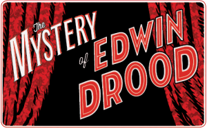 Scenic Projections for <em>The Mystery of Edwin Drood</em>