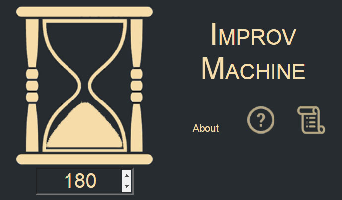 The Improv Machine