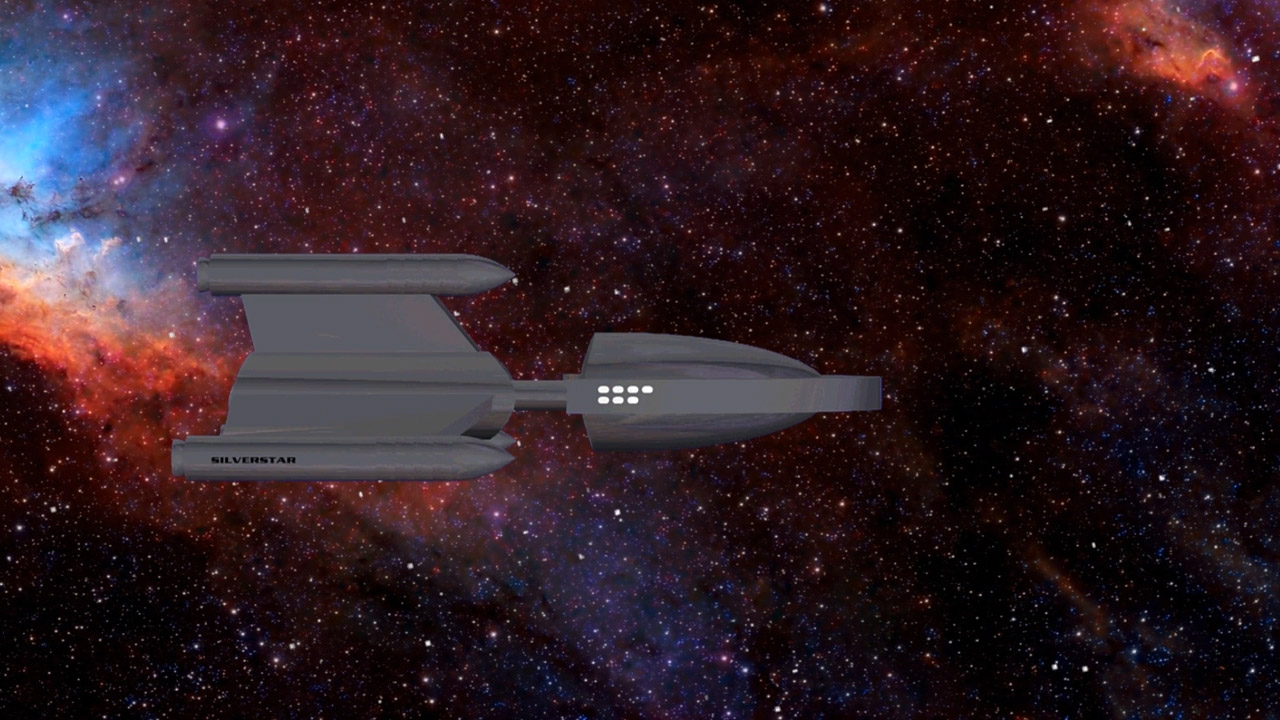 SilverStar Voyages