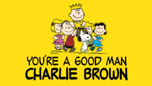 Scenic Projections for <i>You're A Good Man, Charlie Brown</i>