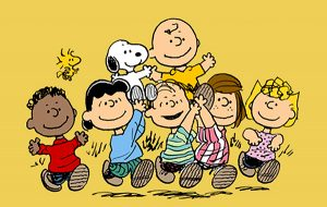 You're A Good Man, Charlie Brown 2021